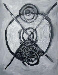 Trinity painting 1