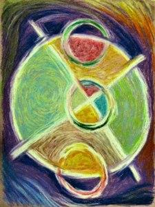 Trinity sketch 2