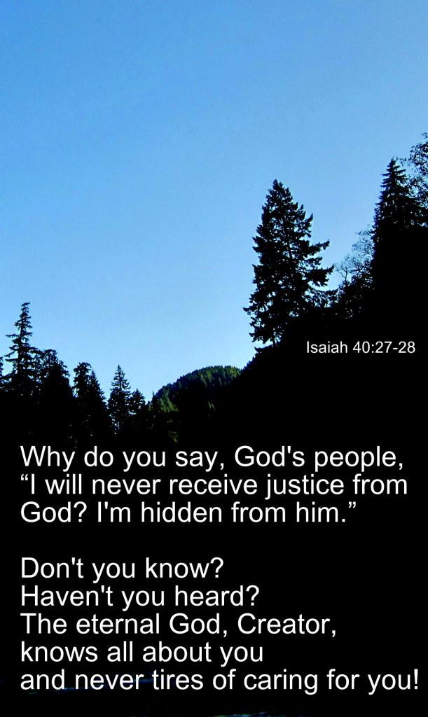 Isaiah 40h